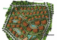 terrace life site plan